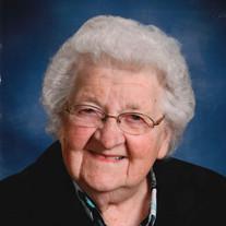 Bernadine Meyer