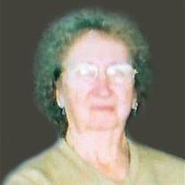 Mary Edna Cagle