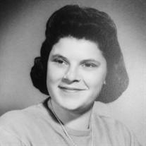 Freda Jo Ward