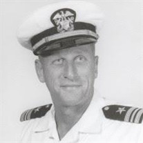 Donald J. Backe