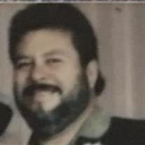 Jose Alfredo Ortiz