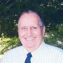 Richard Frank Wilson