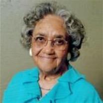 Nora Irene Scott