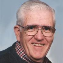 Lawrence Kilgore  Sr.