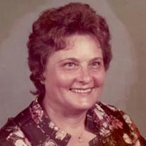 V. Virginia Jewell