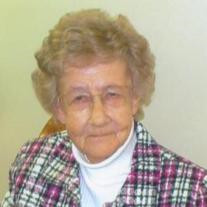 Nina Neva Messer