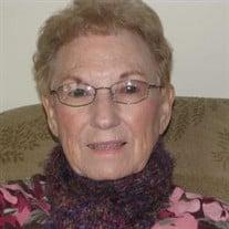 Betty J. Grisham