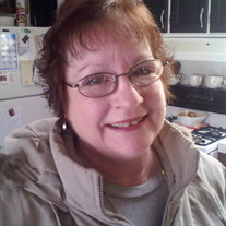 Suzanne Marie Rich