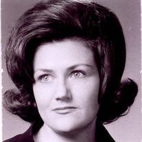 Barbara Frances Cook  Norton