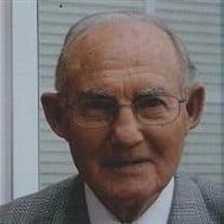 Walter Franklin Matthews