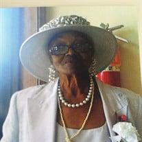 Mrs. Odell E. Spencer
