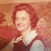 Selma Mae Meredith