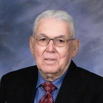 George Mason Caraway