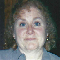 Doreen F.  Perry