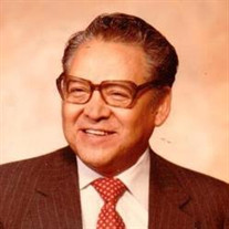 Dr. Mario Palomino Valdez