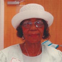 Mrs. Mary Barker