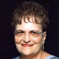 Jewell Judy Martin