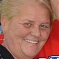 Brenda Sue Hall