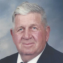 Marvin Ronald Swanson