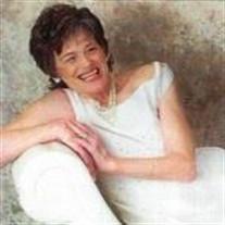 Bobbie Ruth Jordan