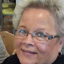 Mrs. Pamela O'Neil (Stanton)