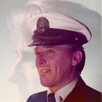 Richard P. Mayland
