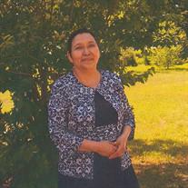 Gloria Alicia Dela Rosa Perez