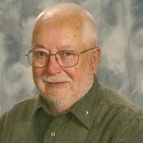 Leon  W. Wilson, Jr