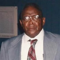 Mr.  Willie  D.  Chapman
