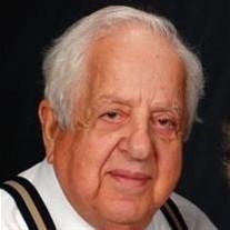 Albert  Charles Joseph