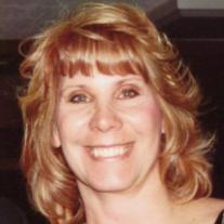 Ms. Geri Lynn King