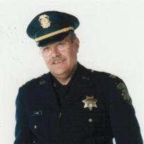 James Michael Hahn