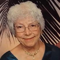 Joyce Ann Shaw