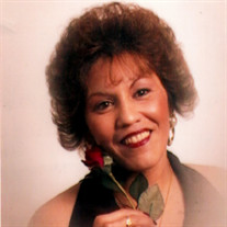 Maria Louisa Enriquez