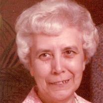 Mary Lou Sanner