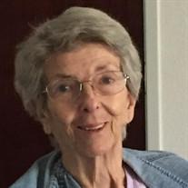 Mrs.  Patricia  Ann Hughen