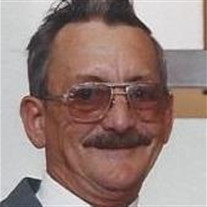 James W. Cornett