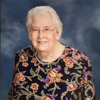 Dorothy Jones Hudson