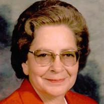 Sherry R. Stogner