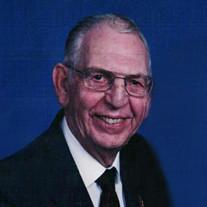 Charles G. Matlock