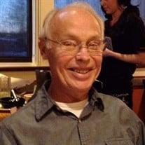 Dale Leaburn Todd