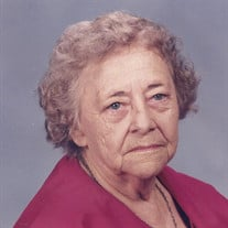 Lena Guidry Alleman