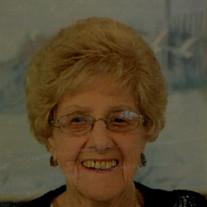 Josephine Cuccaro