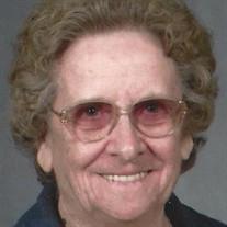 Kathleen V Troesch