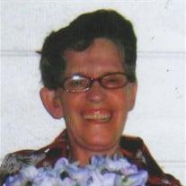 Geraldine F. Leys