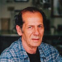 Russell J. Ward