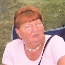 Judy C. Yaeger