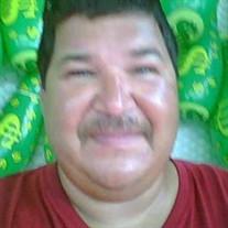 Reynaldo Alberto Vasquez