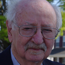 J. B. Shenk
