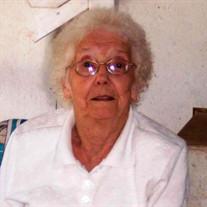 Elizabeth  D. (Shultz) Fronk